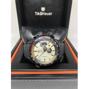 1ff72233f31 Botao Do Taghauer Calibre 36 Masculino - Relógios De Pulso no ...