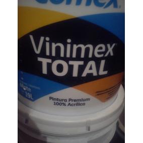 Pintura Vinimex Total
