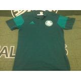 Camisa Palmeiras Pólo Tam. Xgg - Futebol no Mercado Livre Brasil 638f49027504b