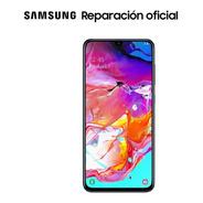 Cambio Modulo De Pantalla Samsung A70 + Batería Gratis