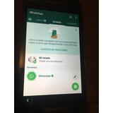 Blackberry Z10 Con Sd De 8gb Whatsapp