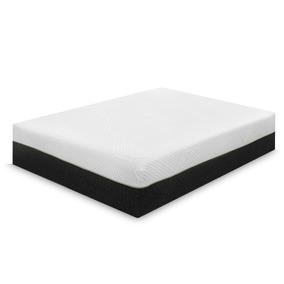 Colchon Importado Premium Memory Foam Gel Ortopedico King