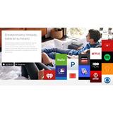 Nuevo Google Chromecast 2 Hdmi 1080p Chrome Cast 2 Original
