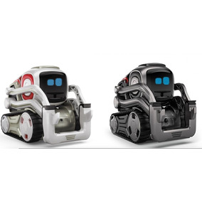 Cozmo Robo Com Inteligencia Artificial Pronta Entrega