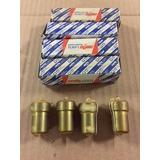 Juego Inyectores Pulverizadores De Comb Fiat Spazio 7645073