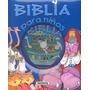 Biblia Para Niños Con Cd (canta Y Cuenta Con Cd Envío Gratis