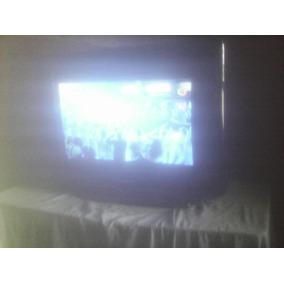 Televisor Cyberlux De 21 Pulgadas