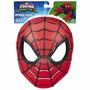 Mascara Spiderman Hombre Araña Licencia Original Hasbro
