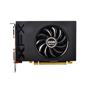 Placa De Vídeo Para Pc Radeon R7 240 2gb Ddr3 Xfx