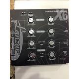 Crossover Lanzar Pro X6
