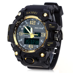 Relógio - Skmei 1155 Men Led Digital Quartz Watch