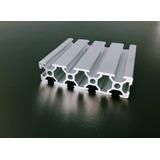 Cnc Perfil De Aluminio, 20*80*1500mm