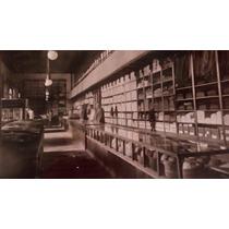 Foto Comercio Local Antiguo 1930.