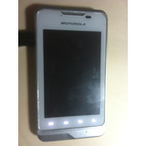 Celular Descompuesto Piezas Motorola Xt389 Motosmart