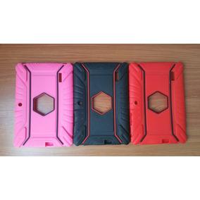 Funda De Silicon Semi Rígido Para Tablet De 7 Winok
