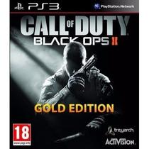 Call Of Duty Black Ops 2 Gold Edition En Español + Mapas Ps3