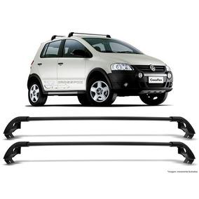 Rack Para Teto Volkswagen Crossfox Projecar Cross Fox Preto