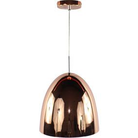 Lámpara Colgante Guillen | Cobre