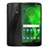 Motorola Moto G6 Plus 64gb 4gb Nuevo Sellado Att Msi