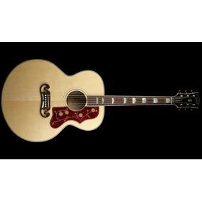 Violão Gibson Chinês J200 Com Case