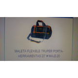 Maletin Valija Botiquin Porta Herramientas - Herramientas en Mercado ... f50d89884063