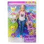 Barbie En Un Mundo De Videojuegos Original Mattel