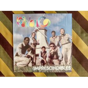 Los Wawanco - Imprescindibles - Vinilo 1980 Odeon