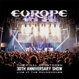 Europe - The Final Countdown 30th Anniversary Show - 2cd+dvd