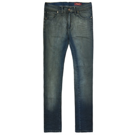 Jeans Hombre Pantalon Denim Obelix Inside