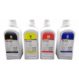 Tinta Pigmentada Para Impresion Hidrografica Epson O Hp