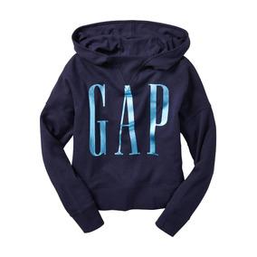 Blusa De Moleton Gap - Feminino Original Importado
