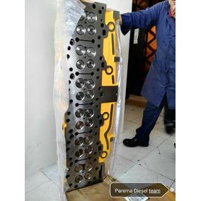Cabeza De Motor Caterpillar C-15