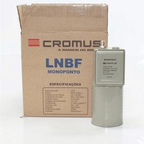 Lnbf Monoponto Cromus Amplex Banda C