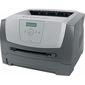 Impressora Lexmark E352dn 100% Duplex E Rede