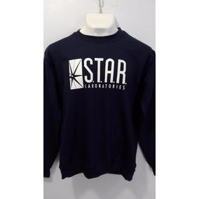 Star Laboratories Sudadera Flash