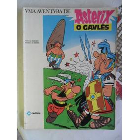 Asterix! Temos Todos! Cedibra E Record!