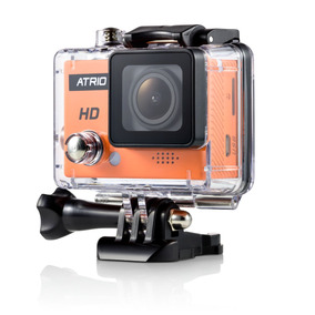 Câmera Go Fullsport Cam Hd - Moto / Mergulho / Capacete