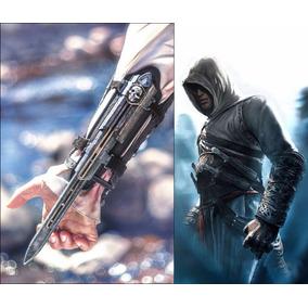 Lâmina Oculta Assassins Creed