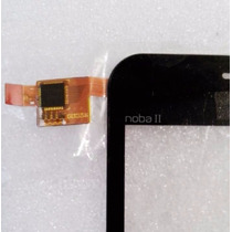 Pantalla Tactil Touch Screen Nyx Noba 2 Nuevo Original N Y B