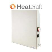 Panel Calefactor Eléctrico Placa Cerámica Heatcraft 1000 W