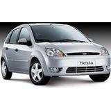 Repuestos Varios Ford Fiesta Power 04-10 Ver Listado