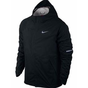 Campera Nike Shield Running Hombre Hot Sale