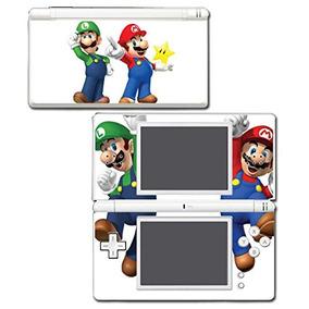 Nuevo Super Mario Bros 3d Land Mundial 2 Luigi Star Video G