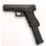 Cargador Largo Pistola We Glock 17/18 Airsoft Loc Belgrano