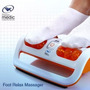 Massageador Foot Relax Massager Relax Medic A Pilha