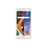 Lg Tribute Hd 1.5ram 16gb 8mp 5pulgadas 1.3ghz Quadcore Lte
