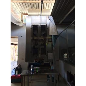 Maquina Embolsadora De Liquidos Hasta 8 Litros