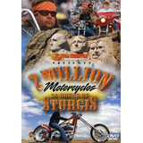 2 Millones De Motocicletas: 24 Horas De Sturgis