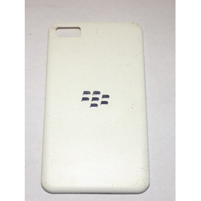Tapa Trasera De Pila Blackberry Z10 No Pila Envio Gratis