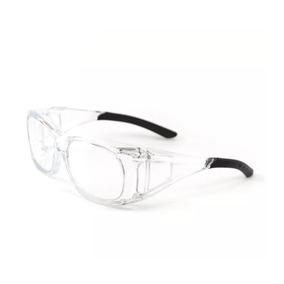 Armação Óculos Segurança Para Lente De Grau Vicsa Spot bc4928bb83
